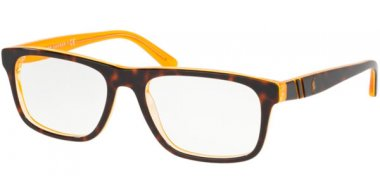 Frames - POLO Ralph Lauren - PH2211 - 5277 TOP HAVANA YELLOW TRANSPARENT YELLOW