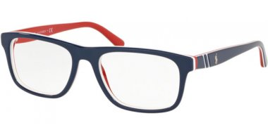 Frames - POLO Ralph Lauren - PH2211 - 5667 BLUE WHITE RED