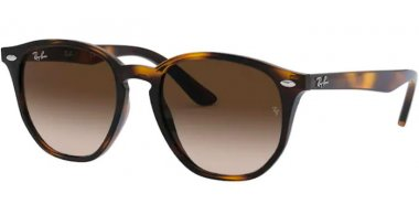 Frames Junior - Ray-Ban® Junior Collection - RJ9070S - 152/13 HAVANA // BROWN GRADIENT