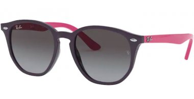 Frames Junior - Ray-Ban® Junior Collection - RJ9070S - 70218G VIIOLET // DARK GREY GRADIENT