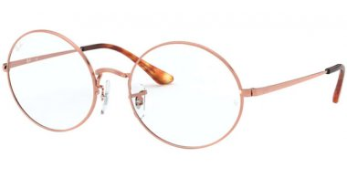 Frames - Ray-Ban® - RX1970V - 2943 COPPER
