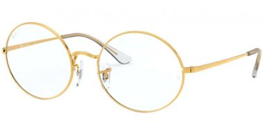 Frames - Ray-Ban® - RX1970V - 3086 LEGEND GOLD