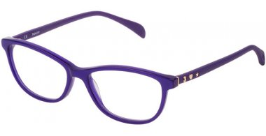 Frames Junior - Tous Junior - VTK540 - 09NU  SHINY PURPLE