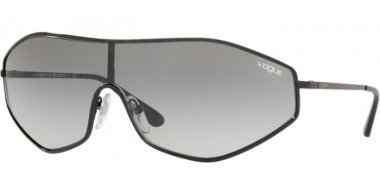 Sunglasses - Vogue - VO4137S G-VISION - 352/11 BLACK // GREY GRADIENT