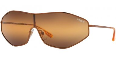 Sunglasses - Vogue - VO4137S G-VISION - 50740L COPPER // ORANGE GREY GRADIENT
