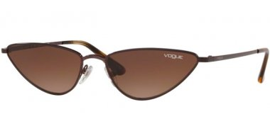 Sunglasses - Vogue - VO4138S LA FAYETTE - 997/13 BROWN // BROWN GRADIENT