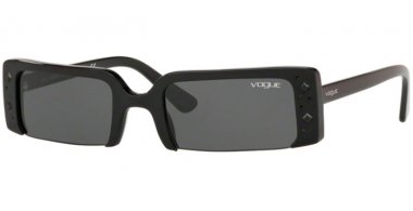 Sunglasses - Vogue - VO5280SB SOHO - W44/87 BLACK // GREY
