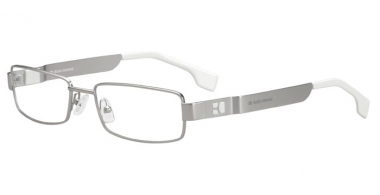 Frames - Boss Orange - BO 0003 - 011 MATTE PALLADIUM