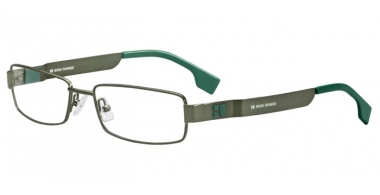 Frames - Boss Orange - BO 0003 - SHL MATTE GREEN