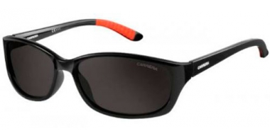 Gafas de Sol - Carrera - CARRERA 8016/S - D28  (M9) SHINY BLACK // GREY POLARIZED