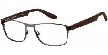 Frames - Carrera - CA5504 - BXG DARK RUTHENIUM BROWN