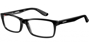 Frames - Carrera - CA8800 - 29A SHINY BLACK