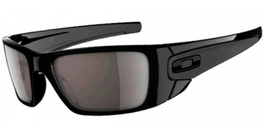 Gafas de Sol - Oakley - OAKLEY FUEL CELL - 9096-01 POLISHED BLACK // WARM GREY