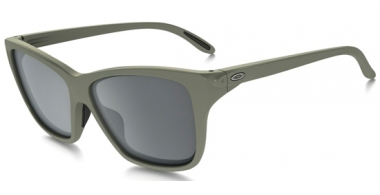 Gafas de Sol - Oakley - HOLD ON OO9298 - 9298-05 LIGHT OLIVE // DARK GREY
