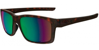 Sunglasses - Oakley - MAINLINK OO9264 - 9264-22 MATTE TORTOISE // PRIZM SHALLOW H2O POLARIZED
