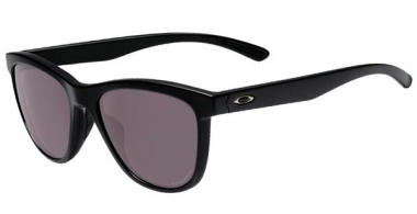 Gafas de Sol - Oakley - MOONLIGHTER OO9320 - 9320-08 POLISHED BLACK // PRIZM DARILY POLARIZED