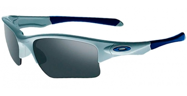 Gafas de Sol - Oakley - QUARTER JACKET OO9200 - 9200-05 POLISHED FOG // GREY