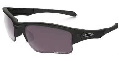 Gafas de Sol - Oakley - QUARTER JACKET OO9200 - 9200-17 MATTE BLACK // PRIZM DAILY POLARIZED