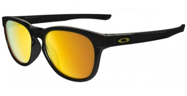 Gafas de Sol - Oakley - STRINGER OO9315 - 9315-04 POLISHED BLACK // 24K IRIDIUM