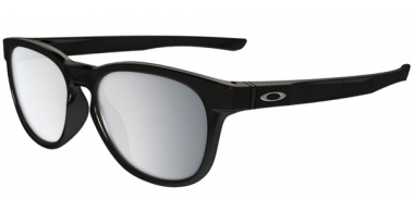Gafas de Sol - Oakley - STRINGER OO9315 - 9315-08 POLISHED BLACK // CHROME IRIDIUM