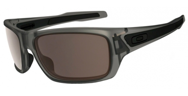 Gafas de Sol - Oakley - TURBINE OO9263 - 9263-18 MATTE GREY INK // DARK GREY