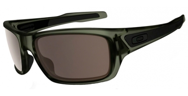 Gafas de Sol - Oakley - TURBINE OO9263 - 9263-19 MATTE OLIVE INK // WARM GREY