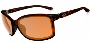 Gafas de Sol - Oakley - STEP UP OO9292 - 9292-01 TORTOISE // BRONZE POLARIZED