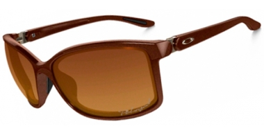 Gafas de Sol - Oakley - STEP UP OO9292 - 9292-04 BROWN SUGAR // BROWN GRADIENT POLARIZED