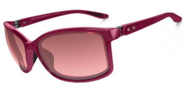 Gafas de Sol - Oakley - STEP UP OO9292 - 9292-05 RASPBERRY SPRITZER // G40 BLACK GRADIENT