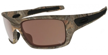 Gafas de Sol - Oakley - TURBINE OO9263 - 9263-28 KINGS WOODLAND CAMO // VR28 BLACK IRIDIUM