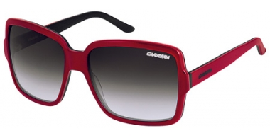 Sunglasses - Carrera - ASTER 2 - ORC (9L) BURGUNDY BLACK // GREY GRADIENT
