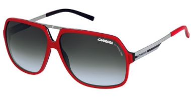 Sunglasses - Carrera - DRIFT - KJ0 (JJ) RED BLACK RUTHENIUM // GREY GRADIENT