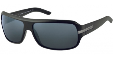 Sunglasses - Special offer - Oxydo - X BLADE 12 - D28 (AH) BLACK // GREY POLARIZED
