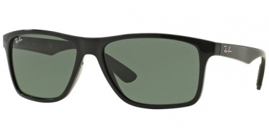 Gafas de Sol - Ray-Ban® - Ray-Ban® RB4234 - 601/71 BLACK // GREY GREEN