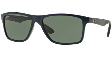 Gafas de Sol - Ray-Ban® - Ray-Ban® RB4234 - 619771 BLUE // GREY GREEN