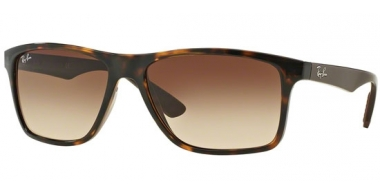 Gafas de Sol - Ray-Ban® - Ray-Ban® RB4234 - 620513 HAVANA // BROWN GRADIENT