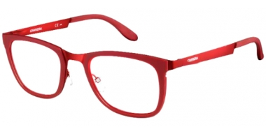 Frames - Carrera - CA5527 - 9AQ RED