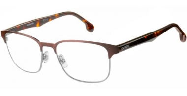 Frames - Carrera - CARRERA 138/V - 4IN MATTE BROWN