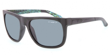 Gafas de Sol - Arnette - AN4143 FIRE DRILL - 222981 BLACK RUBBER // GREY POLARIZED