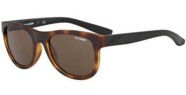 Gafas de Sol - Arnette - AN4222 CLASS ACT - 237573 MATTE DARK HAVANA // BROWN