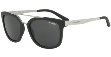Gafas de Sol - Arnette - AN4232 JUNCTURE - 01/87 MATTE BLACK // GREY
