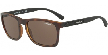 Gafas de Sol - Arnette - AN4236 BURNSIDE - 237573 MATTE HAVANA // BROWN