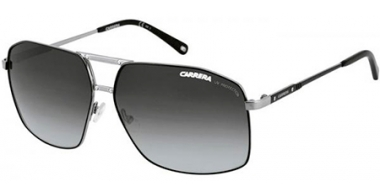 Sunglasses - Carrera - CARRERA 19 - KYX (PT) BLACK RUTHENIUM // GREY GRADIENT