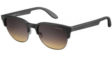 Gafas de Sol - Carrera - CARRERA 5034/S - RGX (FI) GREY DARK RUTHENIUM // DARK GREY GRADIENT