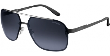 Gafas de Sol - Carrera - CARRERA 91/S - 003  (HD) MATTE BLACK // GREY GRADIENT