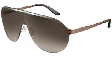 Gafas de Sol - Carrera - CARRERA 92/S - NCW (HA) RUTHENIUM BROWN // BROWN GRADIENT