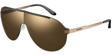 Gafas de Sol - Carrera - CARRERA 92/S - ND4 (JO) BLACK BRONZE // GREY BRONZE MIRROR