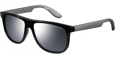 Frames Junior - Carrera Junior - CARRERINO 13 - M5F (T4) BLACK SILVER // SILVER MIRROR