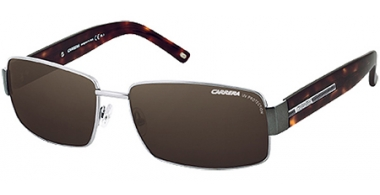 Gafas de Sol - Carrera - GLOBETROTTER 4 - FNM (70) RUTHENIUM DARK TORTOISE // BROWN