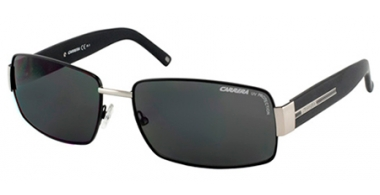 Gafas de Sol - Carrera - GLOBETROTTER 4 - J0A (R6) BLACK PALLADIUM METAL BLACK // GREY